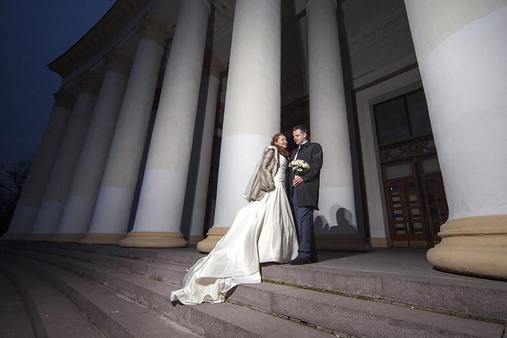 Какие объективы я использую для свадебной фотосъемки, фотограф Артем Маковский