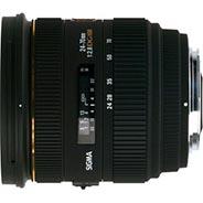 SIGMA AF 24-70mm F2.8 IF EX DG HSM