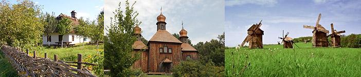 музей Пирогово, фотограф Артем Маковский