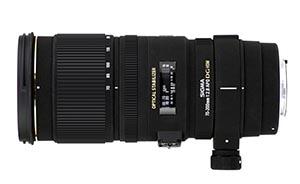 Sigma AF 70-200mm f/2.8 APO EX DG OS HSM
