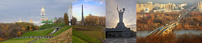 Парк Славы, фотограф Артем Маковский