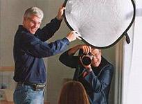 Зачем нужен помощник фотографа, фотограф Артем Маковский