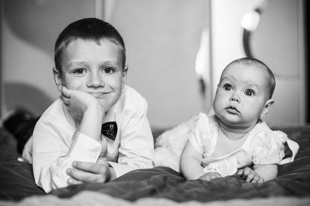Как и чем фотографировать маленьких детей в домашних условиях, фотограф Артем Маковский