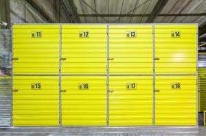 Предметная съемка складских помещений
