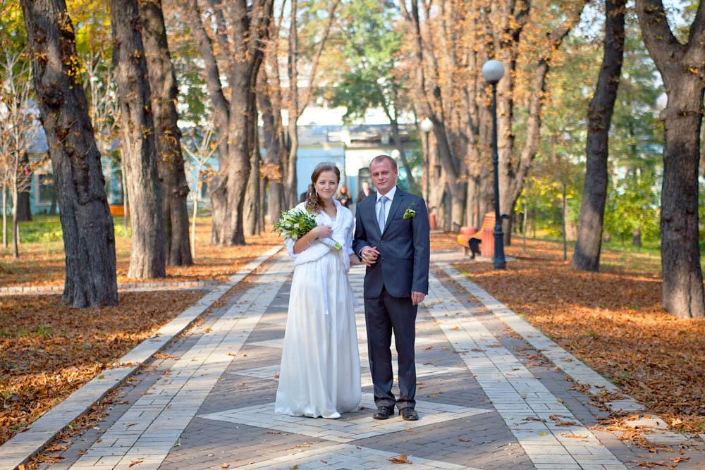 Популярные места для свадебных фотопрогулок, фотограф Артем Маковский