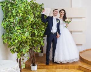 Роспись свадьба