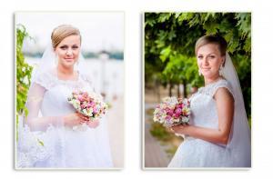 Свадебная фотокнига4